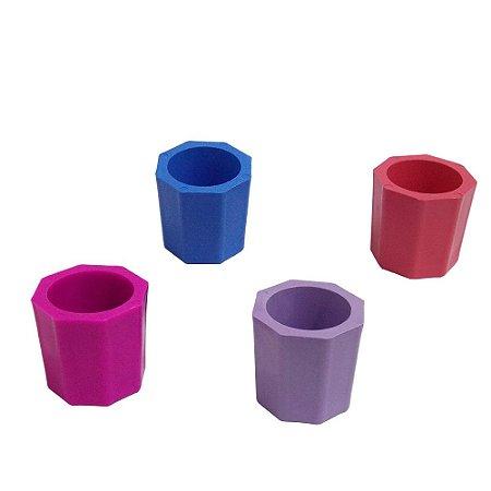 Dappen de Plastico Pequeno