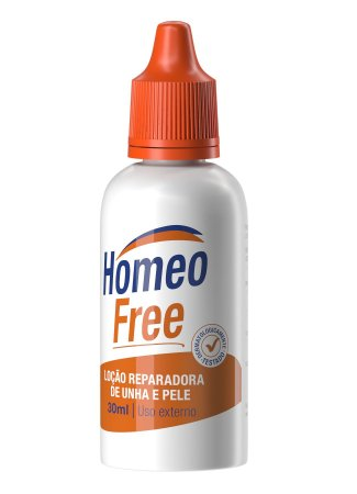 Homeofree Homeomag 30ml