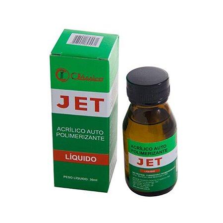 Jet Líquido Clássico Monômero 30ml