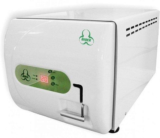 Autoclave Bioex Digital 5L 220V
