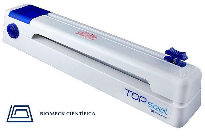 Seladora Topseal Biomeck com Guilhotina Bivolt
