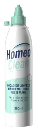 Homeoclean Homeomag Profissional 250ml