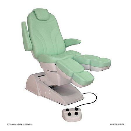 Cadeira Elegance PAM Automática Podontolider