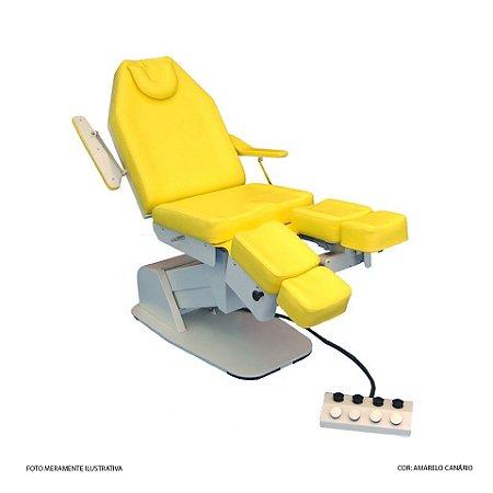 Cadeira PTA Totalmente Automatica Podontolider