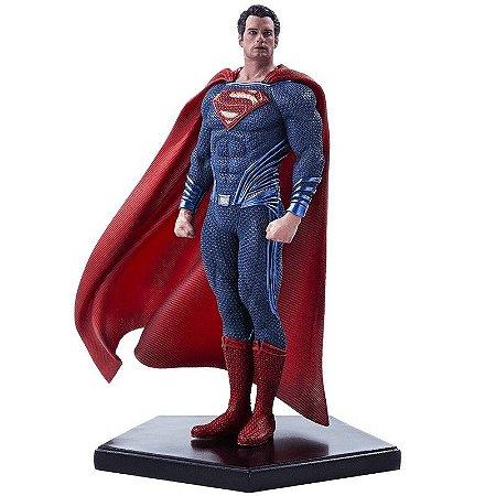 Superman - Batman Vs Superman: Dawn of Justice Art Scale 1/10 Iron studios