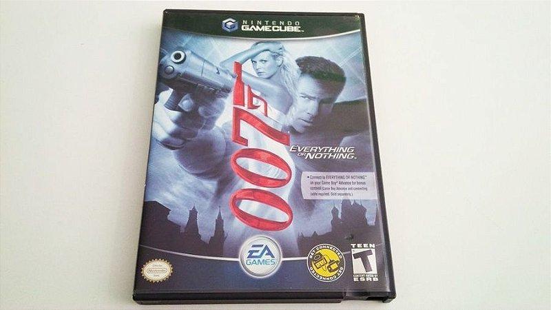 GC 007 Everything or Nothing (usado)