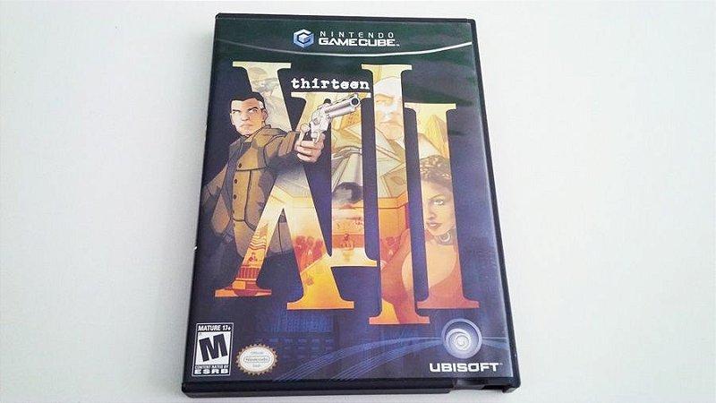 GC Thirteen XIII (usado)