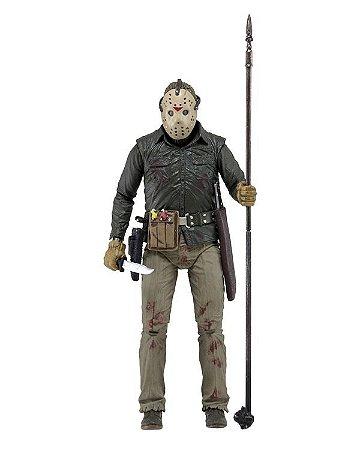 Jason Friday 13th Part 6 - Neca
