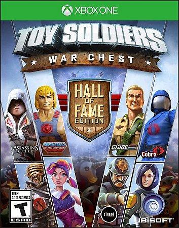XONE Toy Soldiers - War Chest
