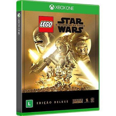 Xone Lego Star Wars - O Despertar da Força