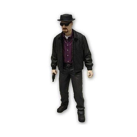 Heisenberg Breaking Bad - Mezco