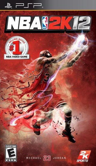 PSP NBA 2K12 (usado)