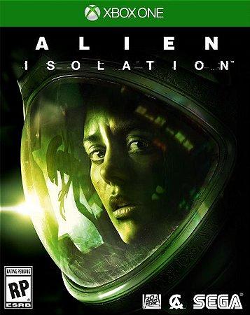 Alien Isolation - Xbox One (usado)