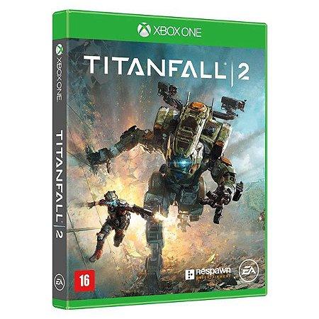 XONE Titanfall 2
