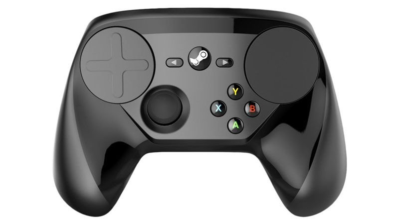 Steam Controller PC - Valve