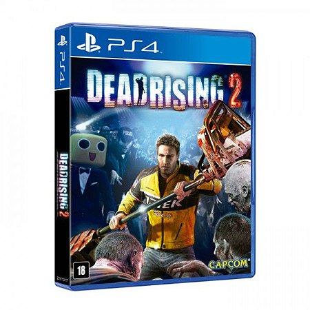 Dead Rising 2: Remasterizado - PS4