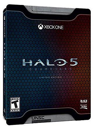 XONE Halo 5 Guardians - Limited Edition
