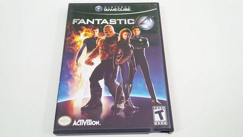 GC Fantastic 4 (usado)
