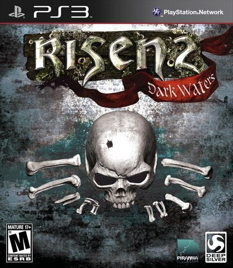 Rise 2 - PS3