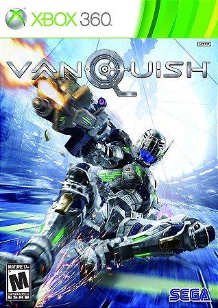 X360 Vanquish