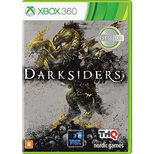 Darksiders - Xbox 360 (usado)