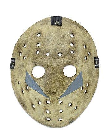 Jason Mask: Friday The 13th Part 5 - Neca