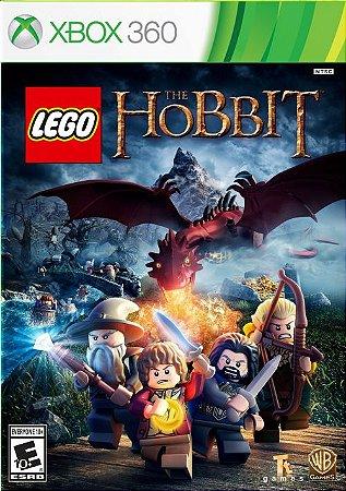 Lego: The Hobbit - Xbox 360 (usado)