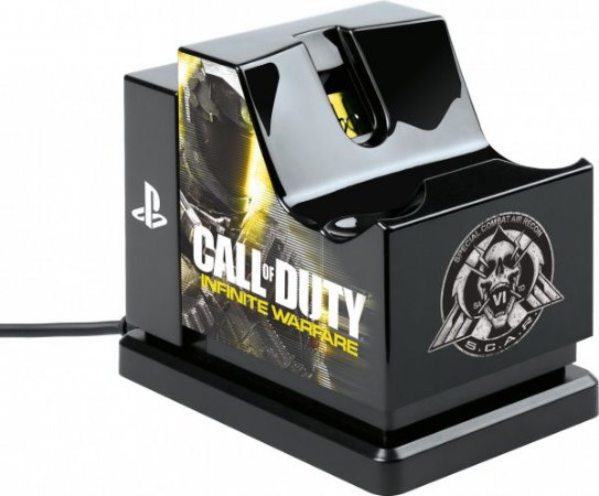 PS4 Charging Stand - Power A