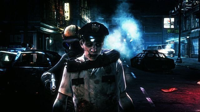 RESIDENT EVIL - OPERATION RACCOON CITY SPECIAL EDITION USADO (X360)