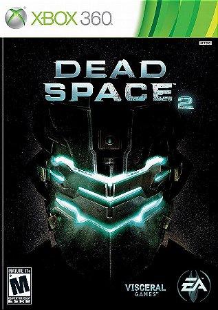 Dead Space 2 - Xbox 360 (usado)