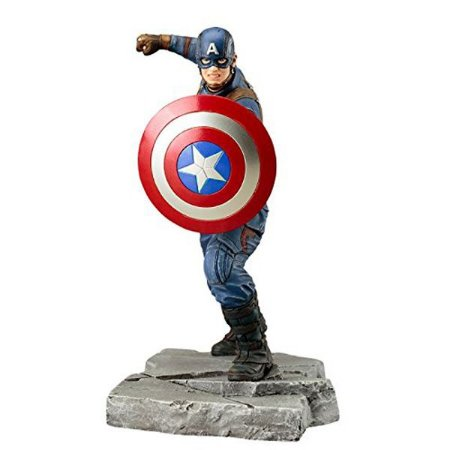 Captain America Civil War - ArtFX+ Kotobukiya