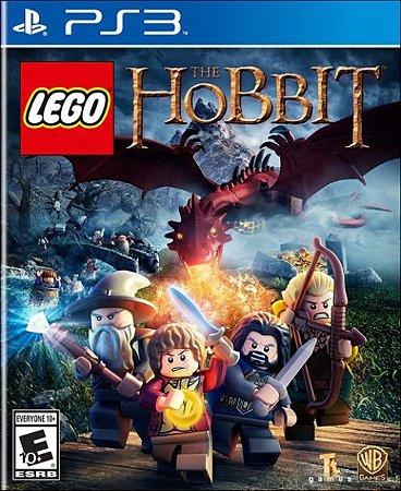 Lego: The Hobbit - PS3 (usado)