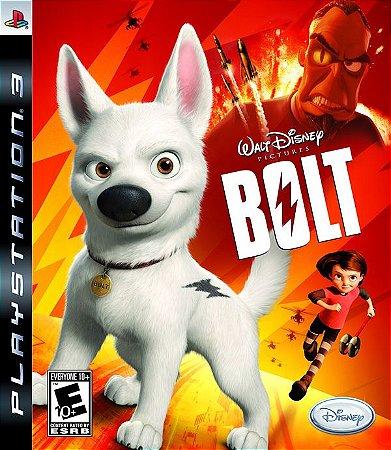PS3 Bolt (usado)