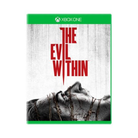 The Evil Within - Xbox One (usado)