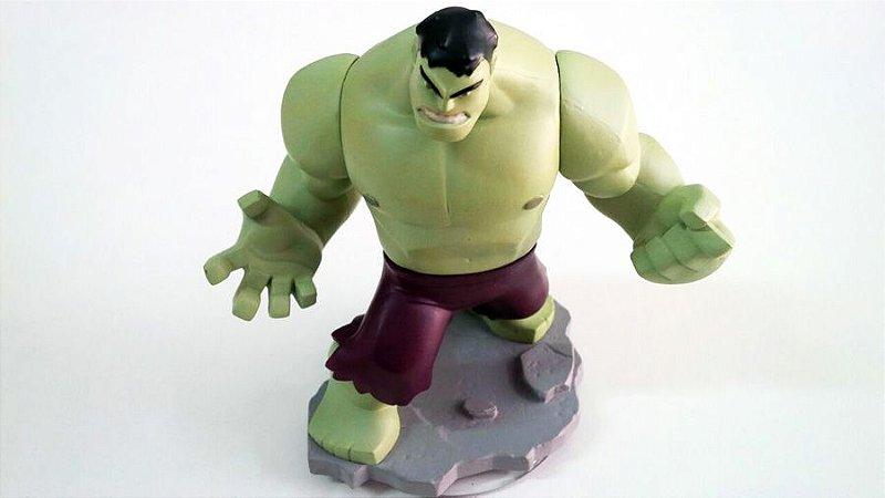 Hulk - Disney Infinity 2.0 (usado)