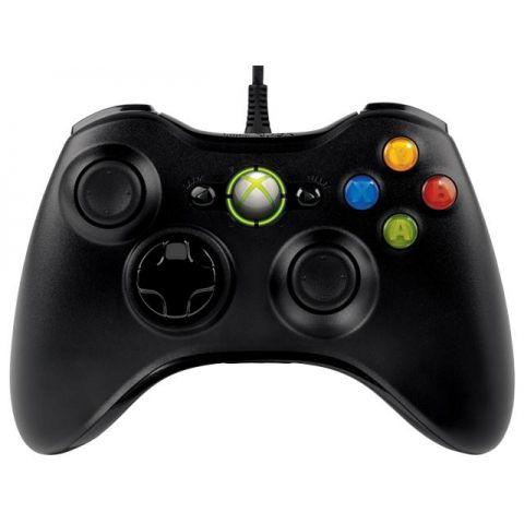 Controle Xbox 360 e PC com Fio