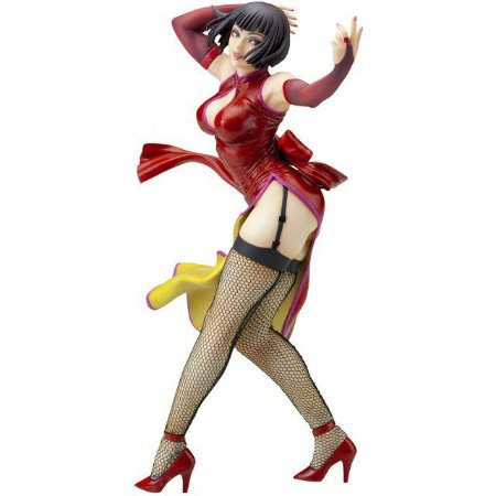 Anna Williams Bishoujo: Tekken Tag Tournament 2 - Kotobukiya
