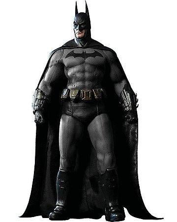 Batman: Batman Arkham City 1/6 - Hot Toys