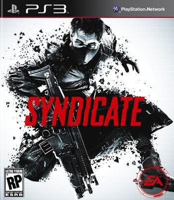 Syndicate - PS3 (usado)