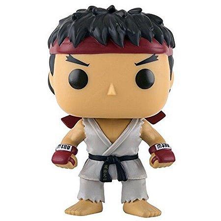 Ryu: street Fighter - POP Funko 137