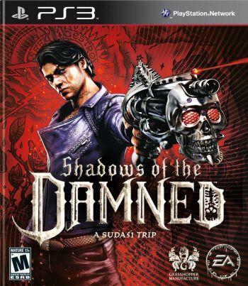 Shadows of The Damned - PS3 (usado)