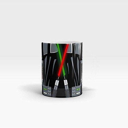 Caneca Lord Negro Cerâmica - Beek