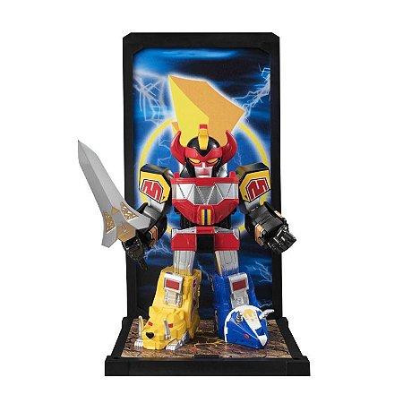 Megazord: Power Rangers - Tamashii Buddies Bandai