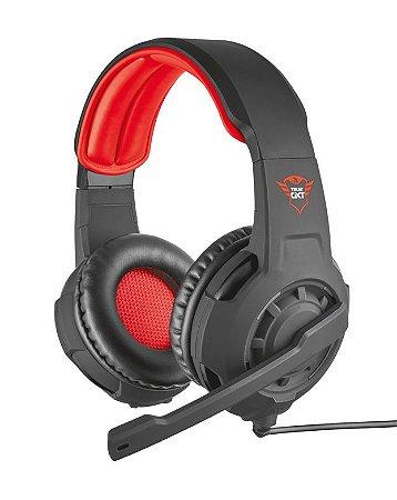Headset Radius Trust GXT-310 PC/PS4/Xbox One/Switch