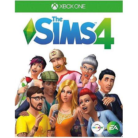 The Sims 4 - Xbox One (usado)
