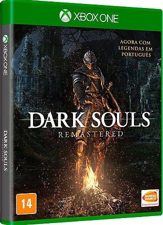 Dark Souls: Remastered - Xbox One