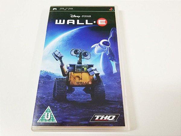Wall-e - PSP (usado)
