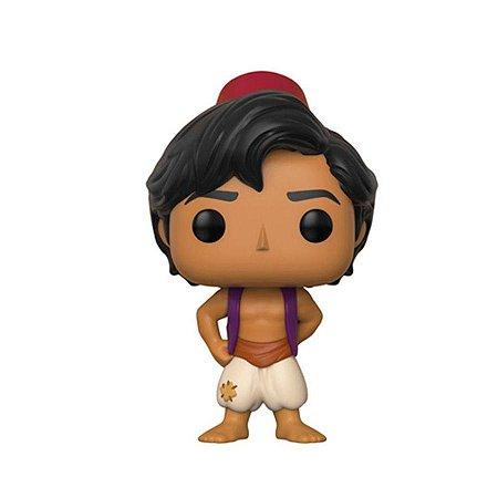 Aladdin - POP Funko 352