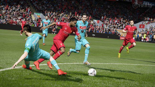 FIFA 15 USADO (X360)