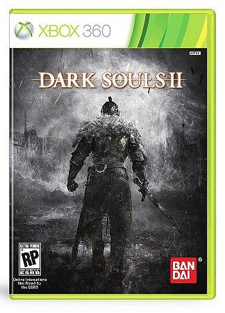 Dark Souls 2 - Xbox 360 (usado)